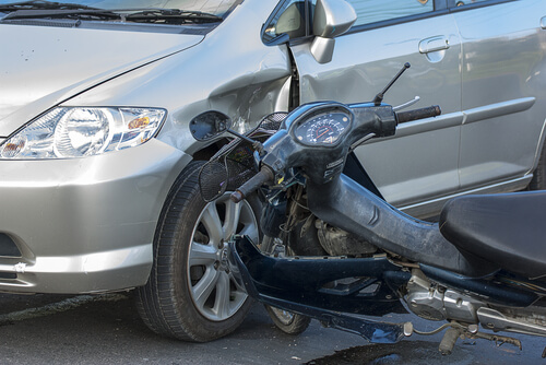 motorcycle accident attorney Jim Leach will take the time to help you understand the nature of your West Virginia case.