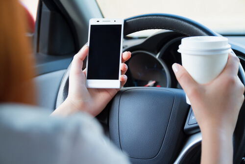 distracted driving accident attorney Jim Leach will take the time to help you understand the nature of your West Virginia case.