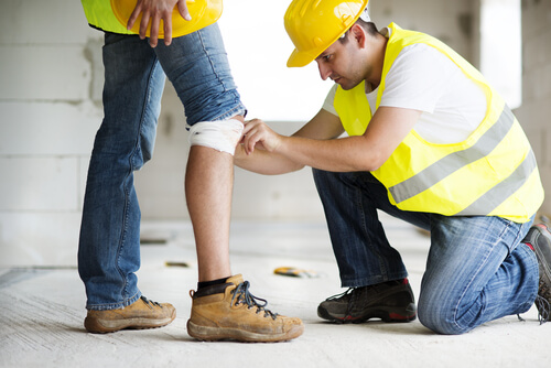 construction site accident injury attorney Jim Leach will take the time to help you understand the nature of your West Virginia case.