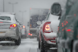 Our Parkersburg personal injury lawyer list winter driving tips in West Virginia.