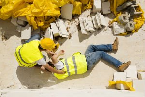 Our Parkersburg construction accident attorneys provide legal help for clients injured in construction accidents.