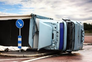 Our Ohio truck accident lawyers represent victims of truck accidents.