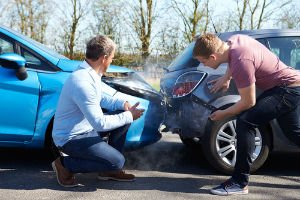 Our car accident lawyers discuss car accident settlements.
