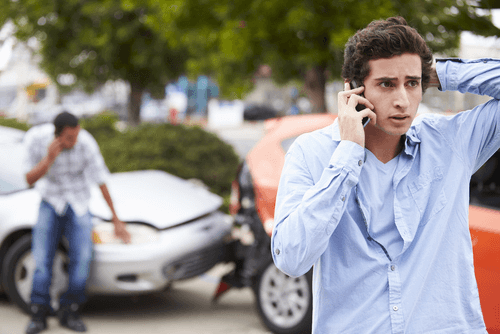 Contact a Car Accident Lawyer