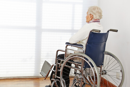 nursing home neglect lawyers Jim Leach will take the time to help you understand the nature of your West Virginia case.