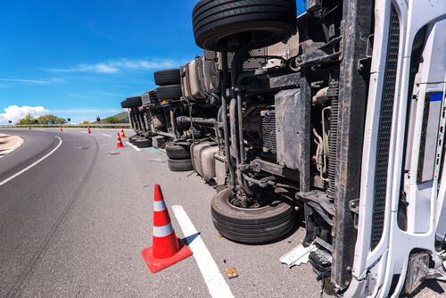 truck crash injury attorney Jim Leach will take the time to help you understand the nature of your West Virginia case.