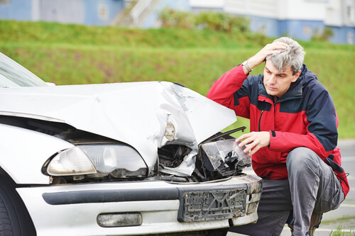 Uninsured motorist attorney Jim Leach will take the time to help you understand the nature of your West Virginia case.