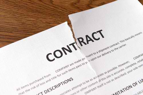 breach of contract attorney Jim Leach will take the time to help you understand the nature of your West Virginia case.
