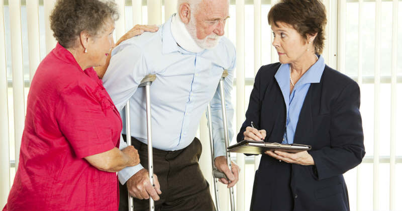 When and Why Do I Need a Personal Injury Attorney?