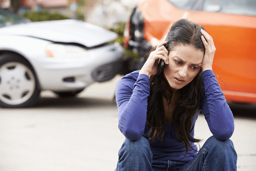 Calling a Call Accident Attorney in Parkersburg West Virginia